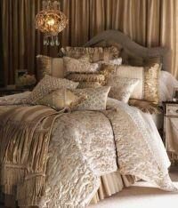 17 Best ideas about Luxury Bedding Sets on Pinterest ...