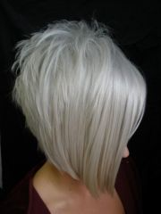 1000 ideas edgy bob haircuts