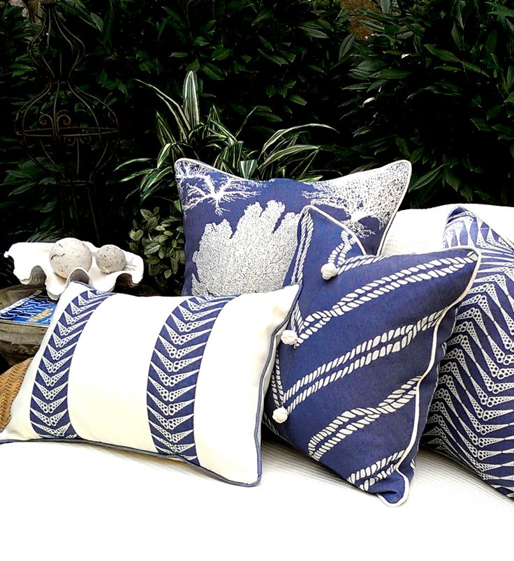 25 Best Ideas about Outdoor Pillow on Pinterest Patio