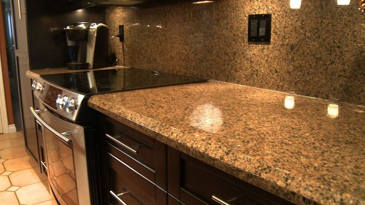 Vinyl wrapped countertops and backsplash  vehicle wrap  Pinterest  Vinyls and Countertops