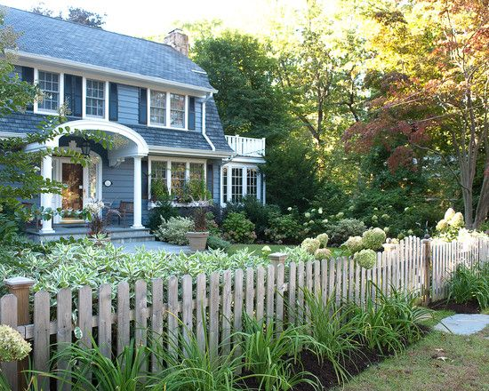 25 Dutch Colonial And Landscaping Front Yard Ideas Pictures And