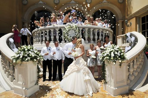 Las Vegas Wedding IM MARRIED Pinterest Mansions