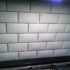Kitchen Backsplash Tile Ideas Cabinet Plans Pillowed Subway | Olson Pinterest And ...