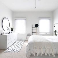 25+ best ideas about Minimalist bedroom on Pinterest