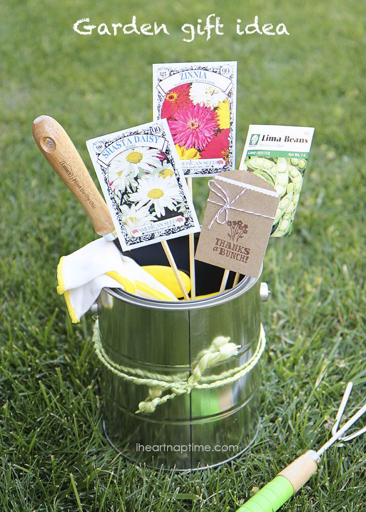 25 Best Ideas About Garden Gifts On Pinterest Painted Garden