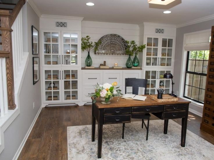 666 Best Images About Fixer Upper On Pinterest