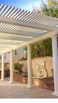 17 Best images about #diy #alumawood #patiocover #kits by