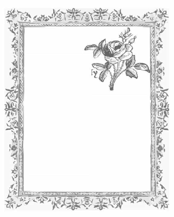 Alphonse Mucha Childhood