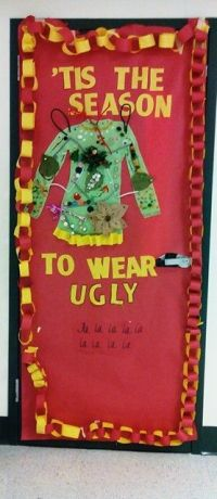 46 best images about Door decorating contest on Pinterest ...