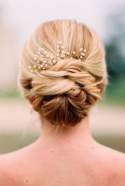 ideas wedding updo