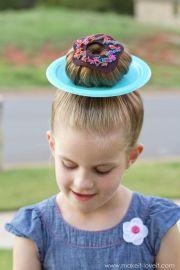 ideas crazy hat