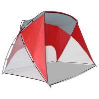 Sun Shade Beach Umbrella Canopy Sports Tent Gazebo Outdoor