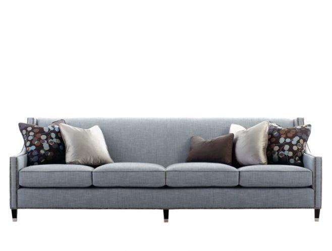 Bernhardt Interiors Palisades 4 Seater Sofa Project PK Living