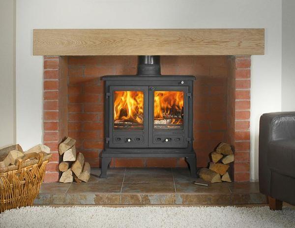 Inglenook Fireplace Design Ivoiregion