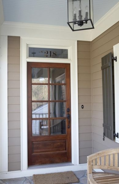 25+ Best Ideas about Exterior Doors on Pinterest