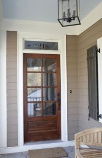 25+ Best Ideas about Exterior Doors on Pinterest
