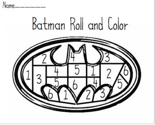 25+ best ideas about Batman Classroom on Pinterest