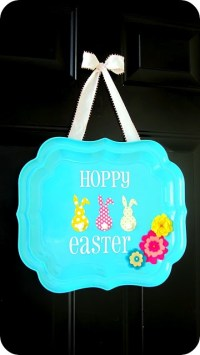 39 best images about Decorated easter porch on Pinterest ...
