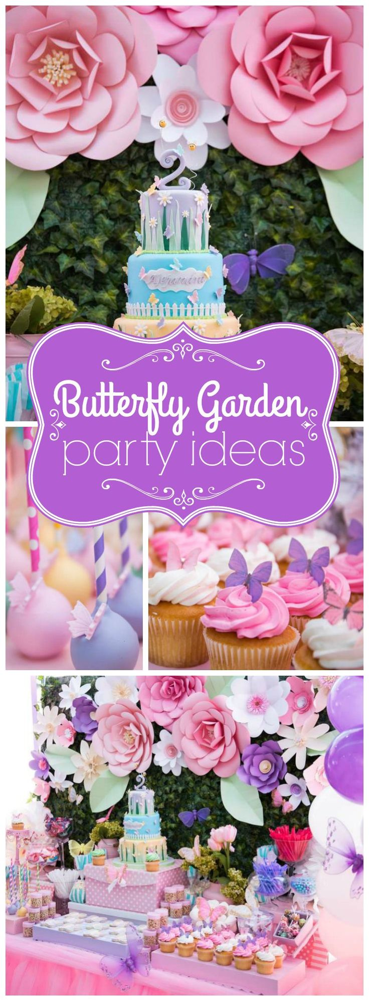 25 Best Ideas About Garden Party Themes On Pinterest Vintage