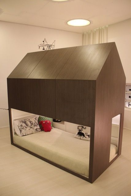 6 Ways to Customize the Ikea Kura Bed  Ikea kura hack