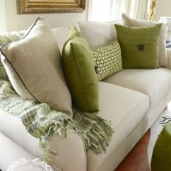 Emerald Green Sofa Covers Modern Leather Power Reclining 17 Best Ideas About Throw Pillows On Pinterest ...