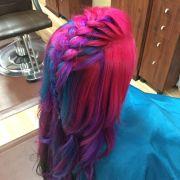 haydon hair