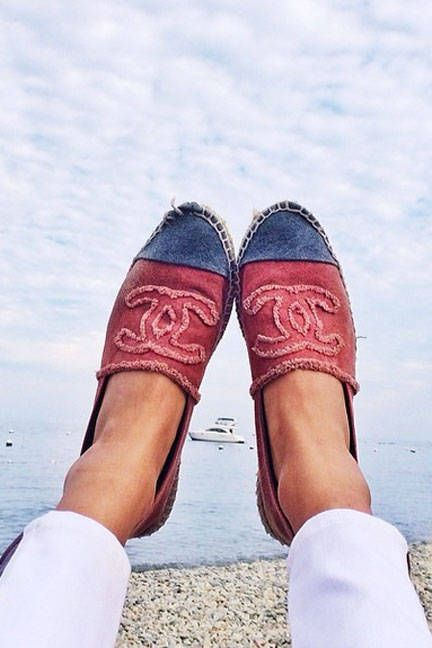 18 Must-Have Espadrilles Fo