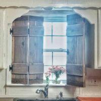 25+ best ideas about Interior shutters on Pinterest ...