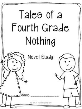 17 Best images about Tales of a fourth grade nothing on
