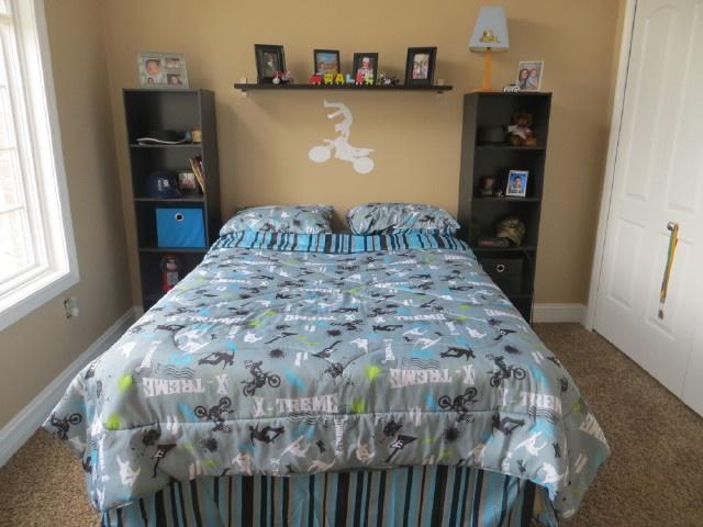BoysTeen Dirt Bike Bedroom  Bedding  Bedroom