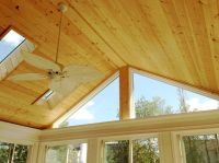 17 Best ideas about Tongue And Groove Ceiling on Pinterest ...