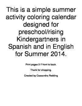 19 best images about Actividades para kindergarten En