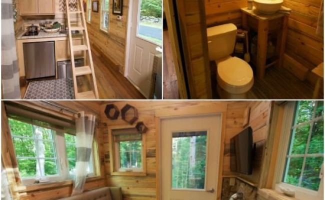 17 Best Images About Tiny Homes On Pinterest Tiny Homes