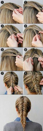 pool hairstyles ideas