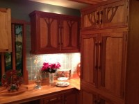 Arts and crafts kitchen cabinets   Kitchen Dreams ...