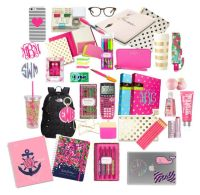 1000+ ideas about School Supplies on Pinterest   School ...