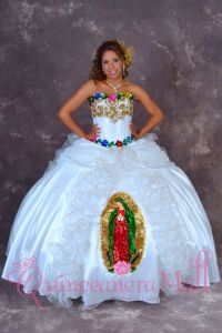 1814 best images about Quinceanera Dresses on Pinterest