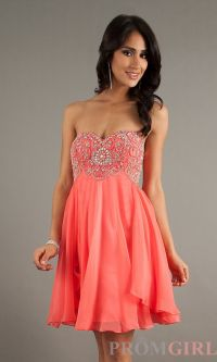 40 best images about Prom Girl Dresses on Pinterest | Prom ...