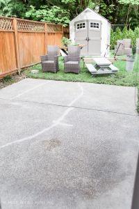 Best 25+ Concrete Slab ideas on Pinterest   Diy concrete ...
