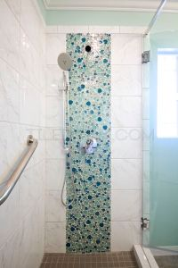 Bathroom Tiles Mosaic Border | www.pixshark.com - Images ...