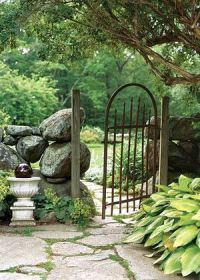 17 Best images about Rustic Country Gates on Pinterest ...