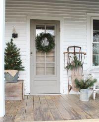 Best 25+ Christmas front doors ideas on Pinterest ...