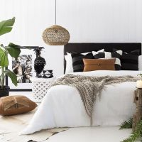 25+ best ideas about Tropical bedroom decor on Pinterest