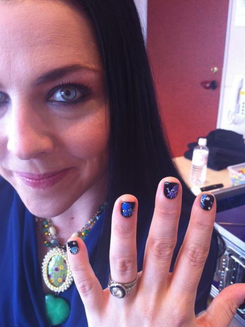 Amy Lee Wedding Ring Amy Lee Wedding Ring Evanescenes
