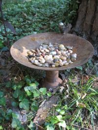 25+ best ideas about Bird bath fountain on Pinterest ...