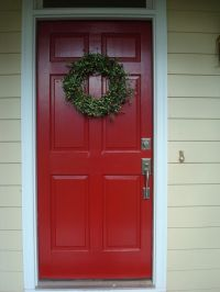 29 best images about Red front door on Pinterest | Kick ...