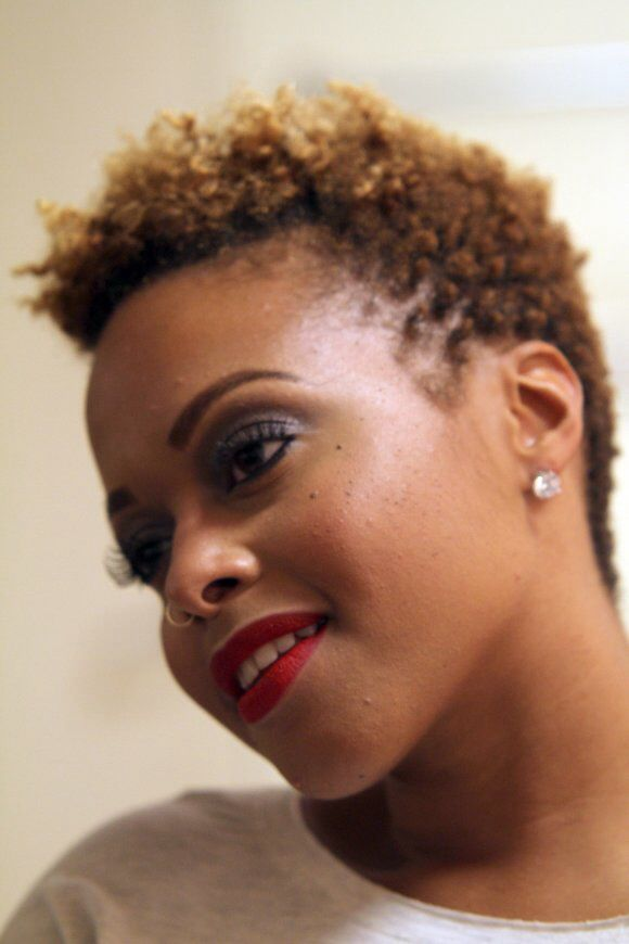 25 Best Ideas About 4c Twa On Pinterest 4c Natural Hairstyles