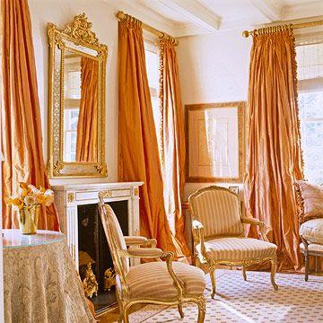 25 Best Ideas About Orange Bedroom Curtains On Pinterest Orange