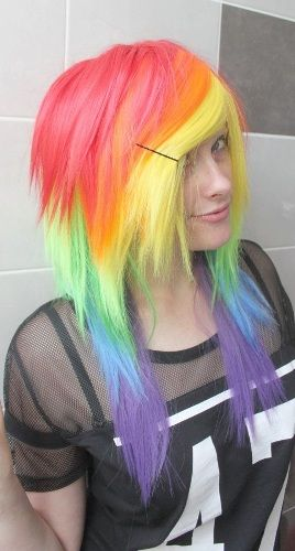 17 Best Ideas About Emo Hairstyles On Pinterest Emo Hair