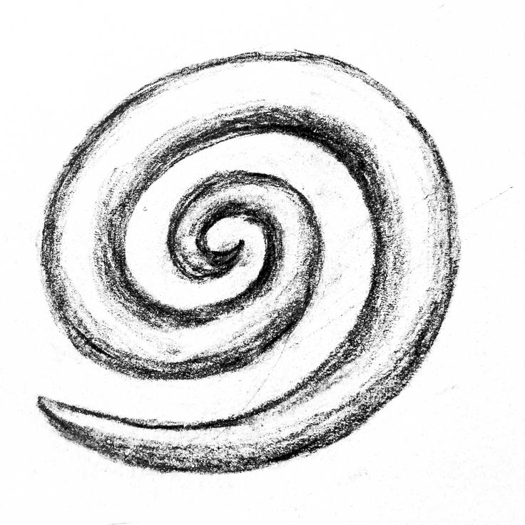 More extensive explanation of the Maori koru meaning as